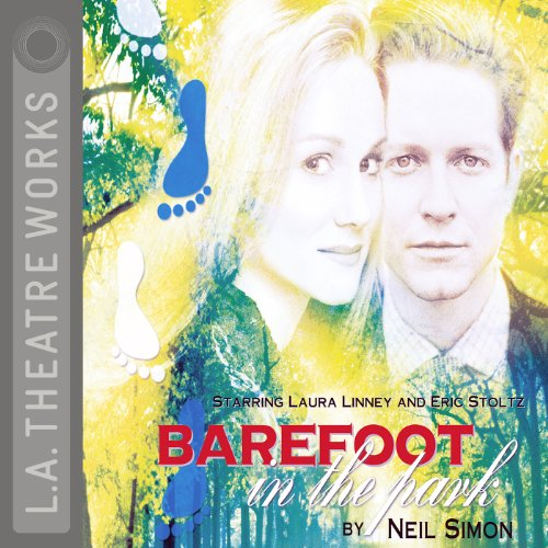 Barefoot in the Park cover art