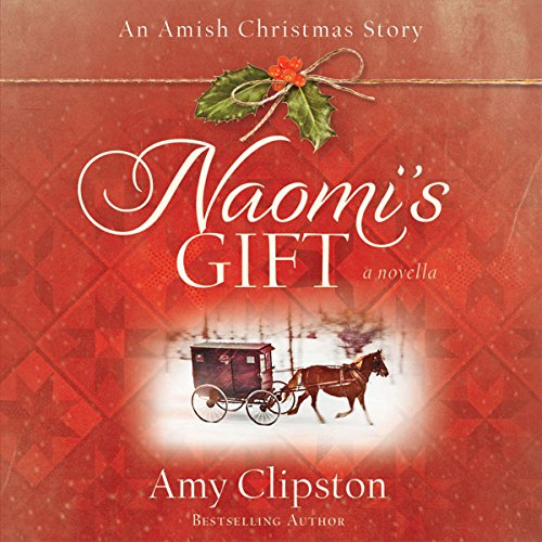 Naomi's Gift audiobook cover art