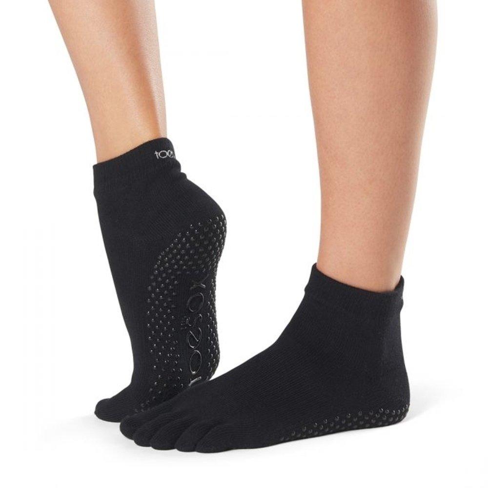 ToeSox Womens Ankle Non Slip Medium