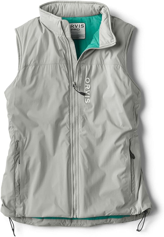 Orvis Bargain sale Women's PRO Ranking TOP6 Insulated Vest