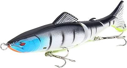 be-my-guest Multicolors Fishing Lure 1Pcs Pike Bait Minnow 13Cm 18G Jerkbait Deep Swim Wobblers Crankbait Plastic Hard Lure for Fishing