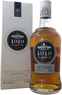 Angostura 1919 Premium Gold Rum Deluxe Aged Blend  GB 40% Vol. 0,7 l