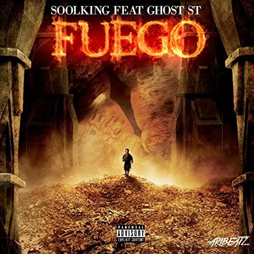 Soolking feat. Ghost ST
