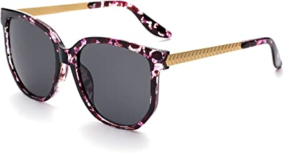 sunglasses men and women same paragraph influx of retro sunglasses