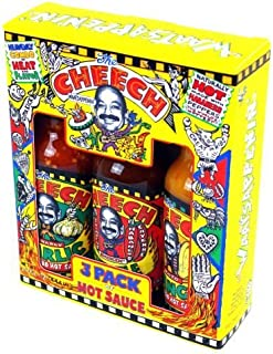 The Cheech 3 Pack Gift Set