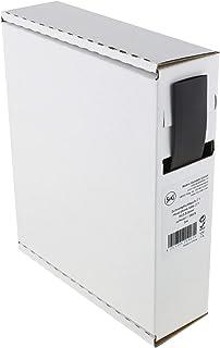 Heat Shrink Tube Black 2:1 16.0-8.0 mm 5 Metres - Dispenser Box