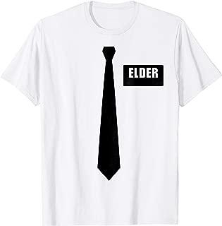 Mormon Missionary Costume
