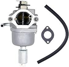 Carbpro Carburetor for BRIGGS & STRATTON 591731 796109 594593 Replace Nikki 699915 697122