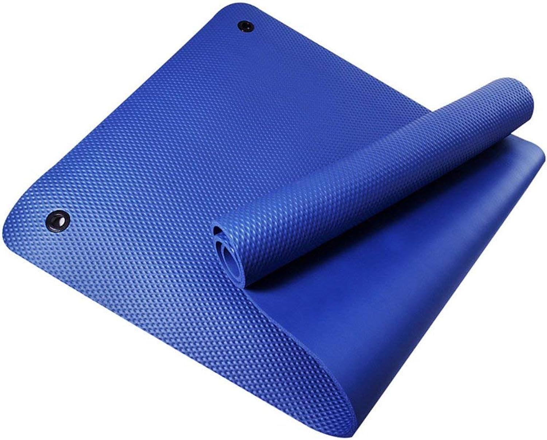 Yoga-Matten, Extended Thicken Tablet unterstützen Mnner und Frauen Fitness-Matte Tanz Yoga-Matte Gute Elastizitt