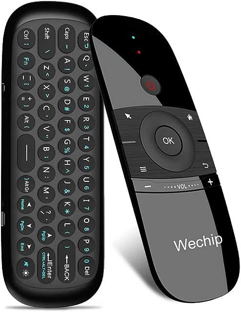 Smart Tv Receptor