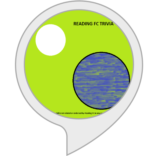 Reading FC Trivia Game