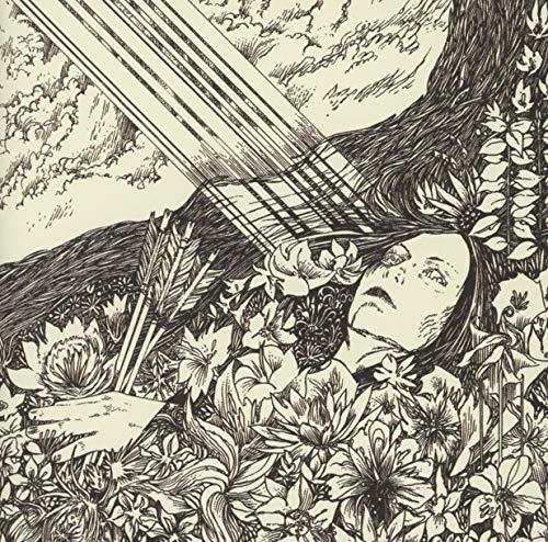 Jex Thoth: Blood Moon Rise (Audio CD)