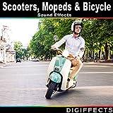 Scooter Kick Start Won't Start