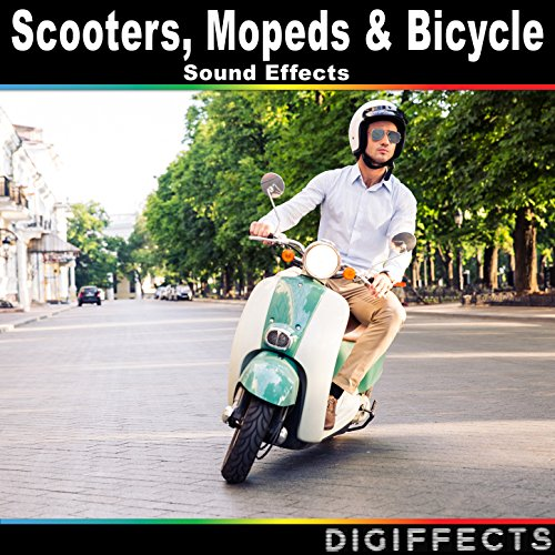 Lambretta Scooter Ride Version 2
