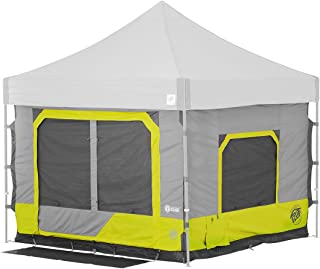 E-Z UP CC10SLLA Camping Cube 6.4 Outdoor, Limeade