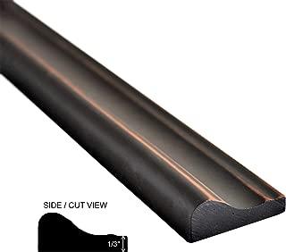 Best chair rail molding tile Reviews