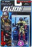 Hasbro GI Joe Pursuit of Cobra Infantry Rock Viper 3.75 Inch Action Figure
