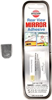 Omix-Ada 11021.02 Rear View Mirror Mounting Kit
