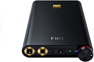 FiiO Q1ii (2nd Gen) DAC and Headphone Amplifier