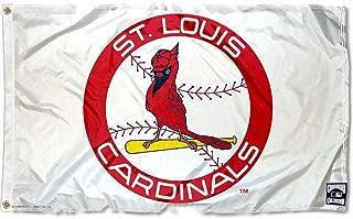 st louis cardinals heritage banner