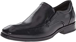 Johnston & Murphy Men's Feldon Moc Venetian Slip-On Loafer