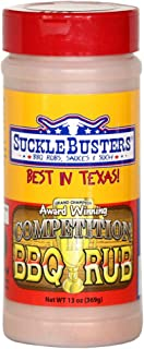 Competition BBQ Rub 13 oz