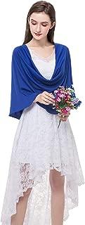 Wedding Shawl for Bride Women's Cover Up Wrap Bolero for Dress Bridesmaids Shrug Bolero