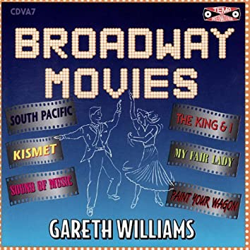 Broadway Movies for Sequence Dancing