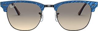 نظارة شمسية كلوب ماستر بتصميم مربع من راي بان - RB3016