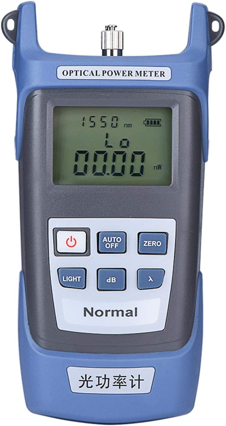 Cloudbox Safety and trust Optical Power Meter -High-Precision New mail order