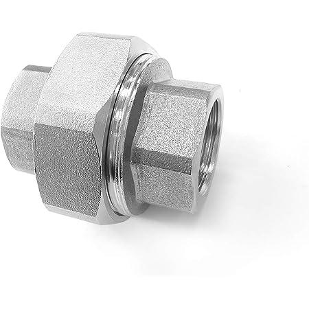 XF Adaptor Male Thread R 1//2 Coupling Fitting