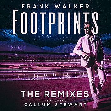 Footprints (Remixes)