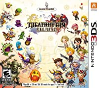Theatrhythm: Final Fantasy [並行輸入品]