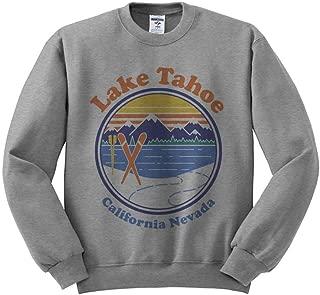 Lake Tahoe Sweatshirt Unisex