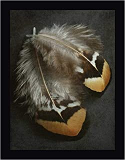 Pheasant Feather Duo by Alyson Fennell 19