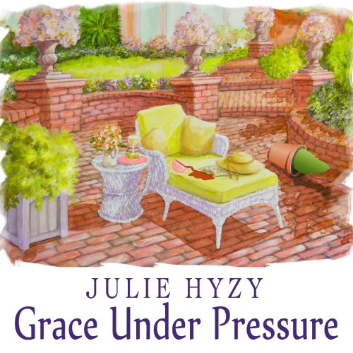 Grace Under Pressure     Manor House Mystery Series, Book 1              By:                                                                                                                                 Julie Hyzy                               Narrated by:                                                                                                                                 Emily Durante                      Length: 9 hrs and 1 min     113 ratings     Overall 4.3