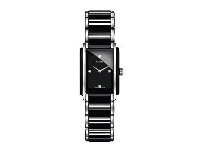 RADO Integral R20613712 (Black Ceramic) Watches