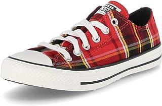 حذاء CTAS All Star Ox نسائي موسمي Ox من Converse