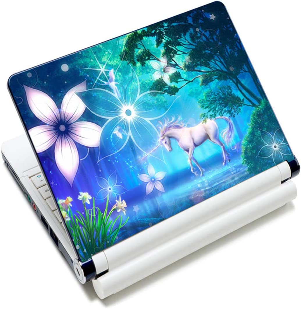 15.6 inch Limited price Laptop Notebook Skin Import Sticker Art Decal 13.3 Cover Fits