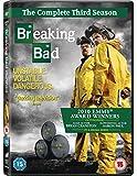 Breaking Bad - Season 03 [Reino Unido] [DVD]