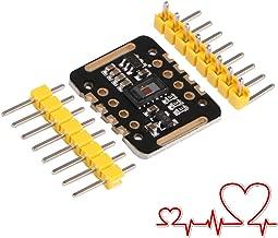 MakerFocus Heart-Rate Sensor Module, MAX30102 Blood Oxygen Sensor, Compatible with Arduino STM32