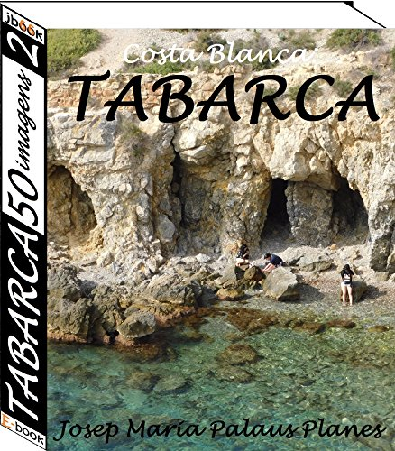 Costa Blanca: TABARCA (50 imagens) (2)