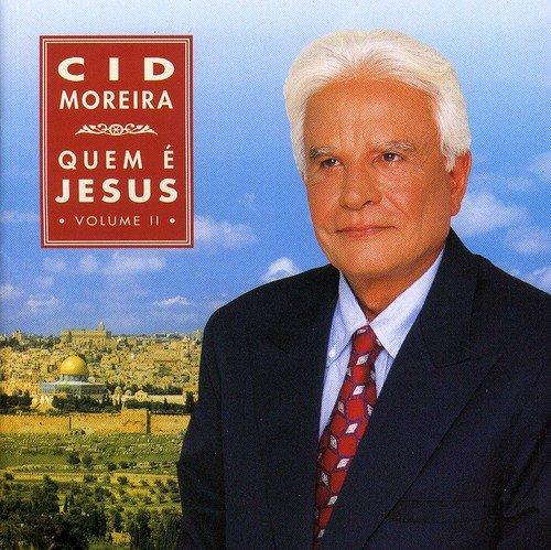 Quem É Jesus [CD]