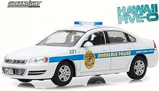 Best hawaii 5 0 car chevy Reviews
