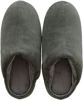 レディース メンズ スリッパ 高級感 おしゃれ 可愛い もこもこ 秋冬用 室内履き ルームシューズ あったか 暖かい 歩きやすく 柔らかい ホーム靴 防寒対策 洗える 床に傷つけない