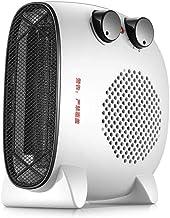 WEIZI Calentador de convector eléctrico portátil Dispensador de Agua Caliente Calentador de Estufa Uso Vertical Horizontal Protección contra sobrecalentamiento Ahorro de energía Baño silencioso Ch
