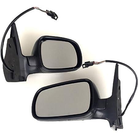Außenspiegel Komplett Set Für Iv 1j1 Elektrisch Verstellbar Konvex Auto