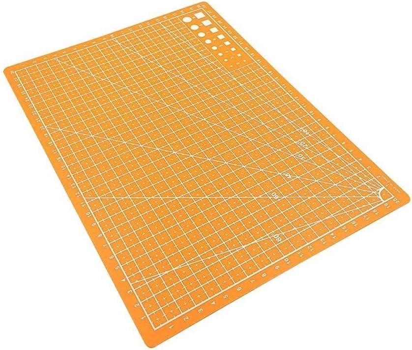 MUTYLRR Cutting mat Max 83% OFF 1PC A4 Mat Self C Max 73% OFF Healing Grid Lines