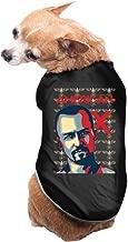 American History X Drama Movie Black Soft Dog Dress