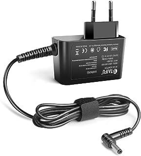 Cargador de 5.5V para Panasonic PNLV226E PNLV233E Teléfono inalámbrico Adaptador Panasonic KX-TGC220EB KX-TGF320E KX-TGA470B KX-TGF543 KX-TG8062 KX-TG6821 Fuente alimentación del teléfono 1.8m Cable